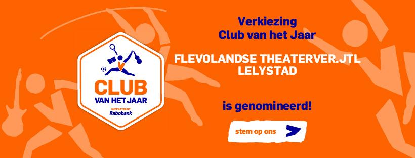 Gewonnen in Lelystad!