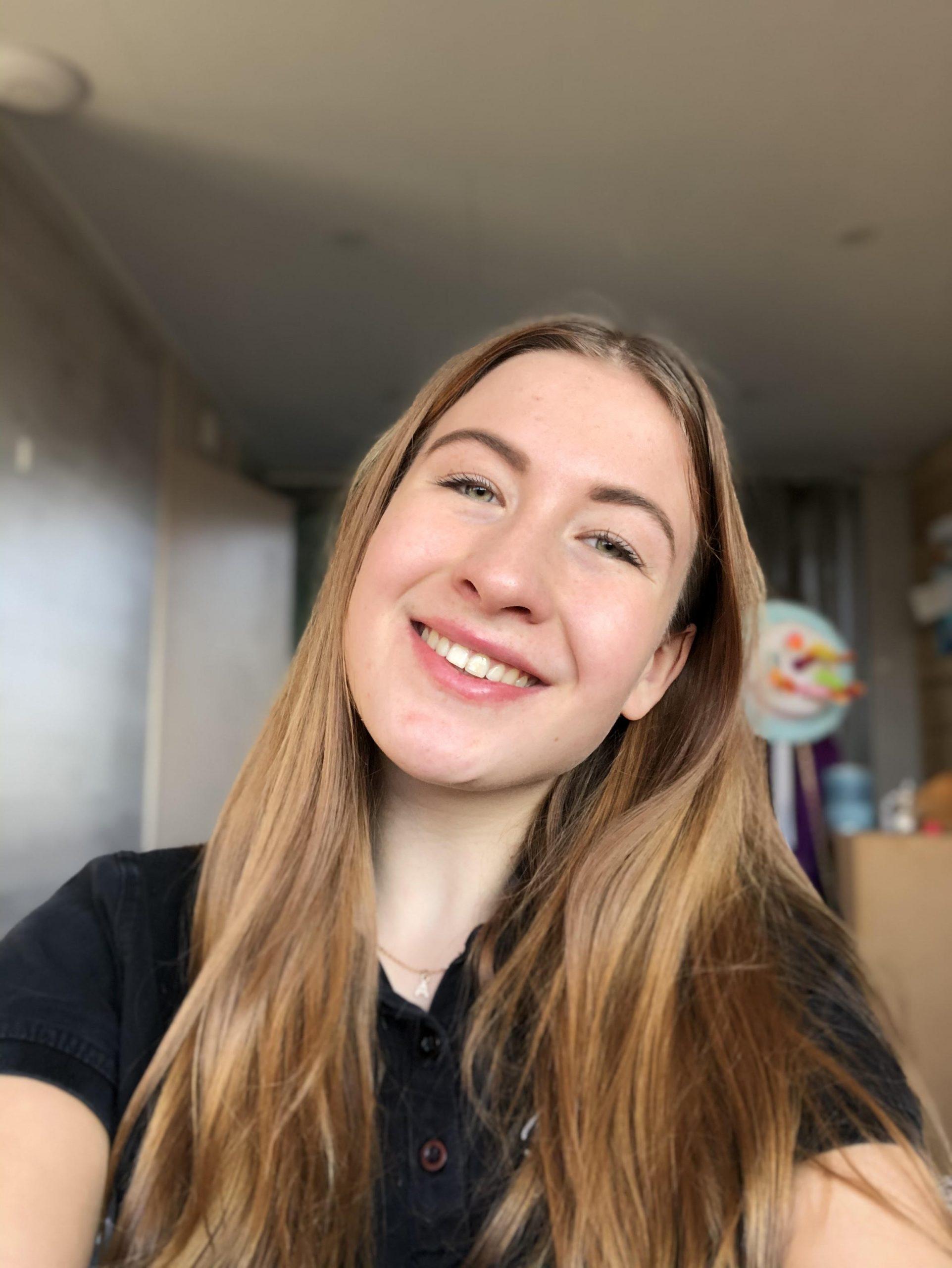 Alyssa Edelbroek